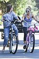 Tisdale-duff ashley tisdale haylie duff bikes 10
