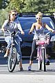 Tisdale-duff ashley tisdale haylie duff bikes 16