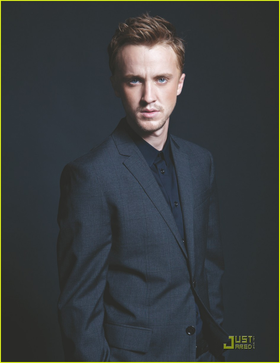 tom felton da man 01