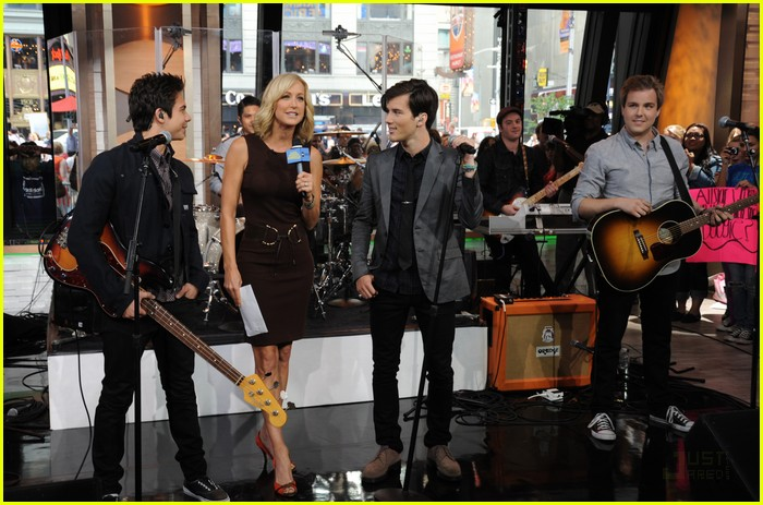 allstar weekend gma 01