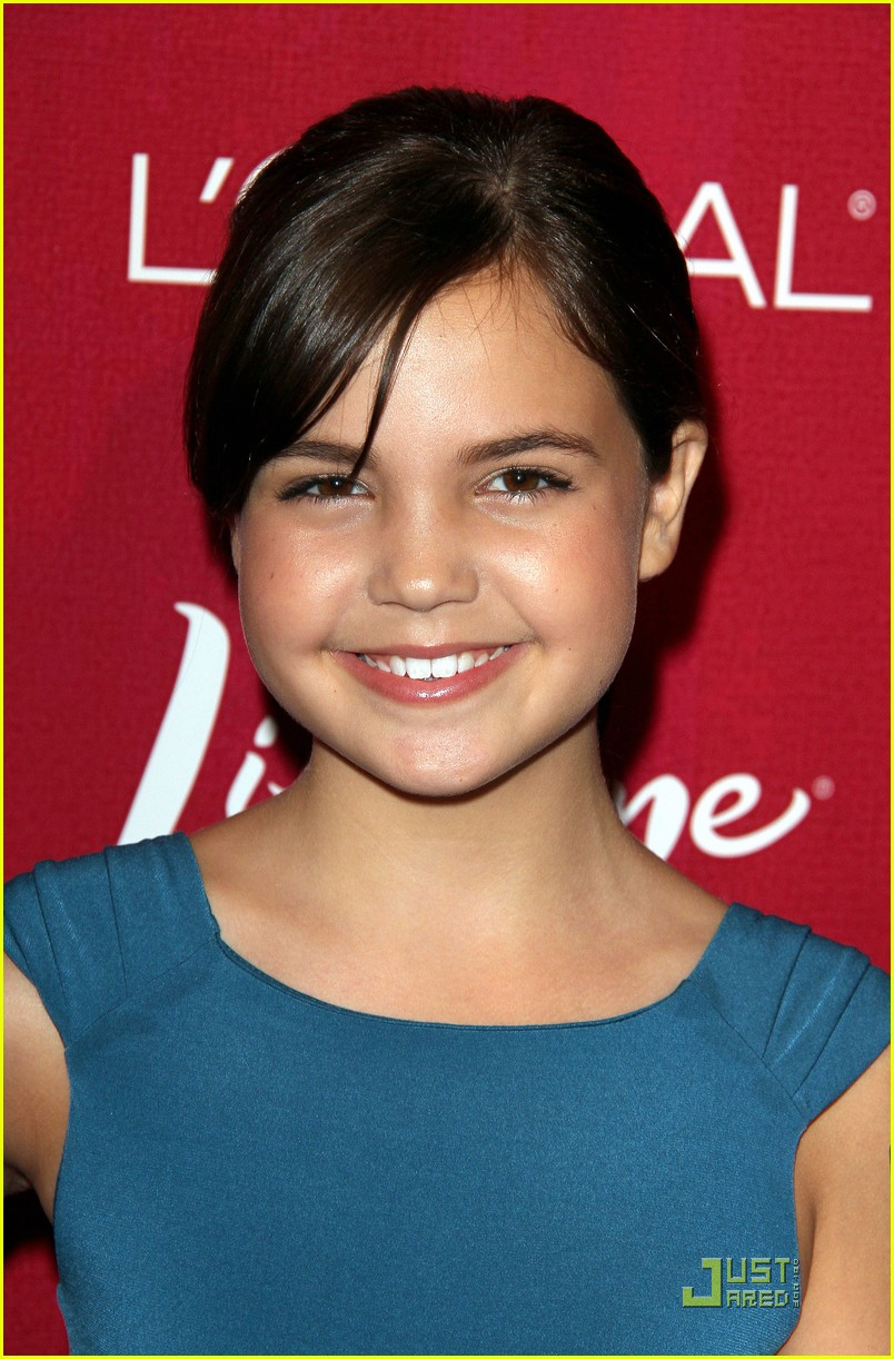 bailee madison poy women luncheon 02