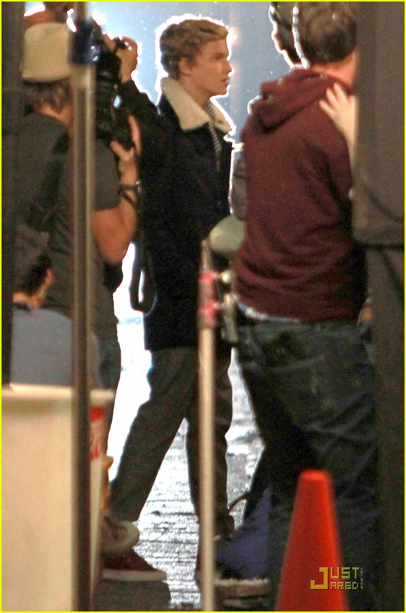 cody simpson video set 01