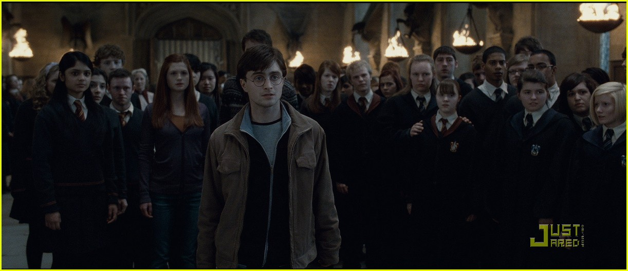 harry potter scream award noms 12
