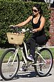 Hudgens-bike vanessa hudgens bike ride 05
