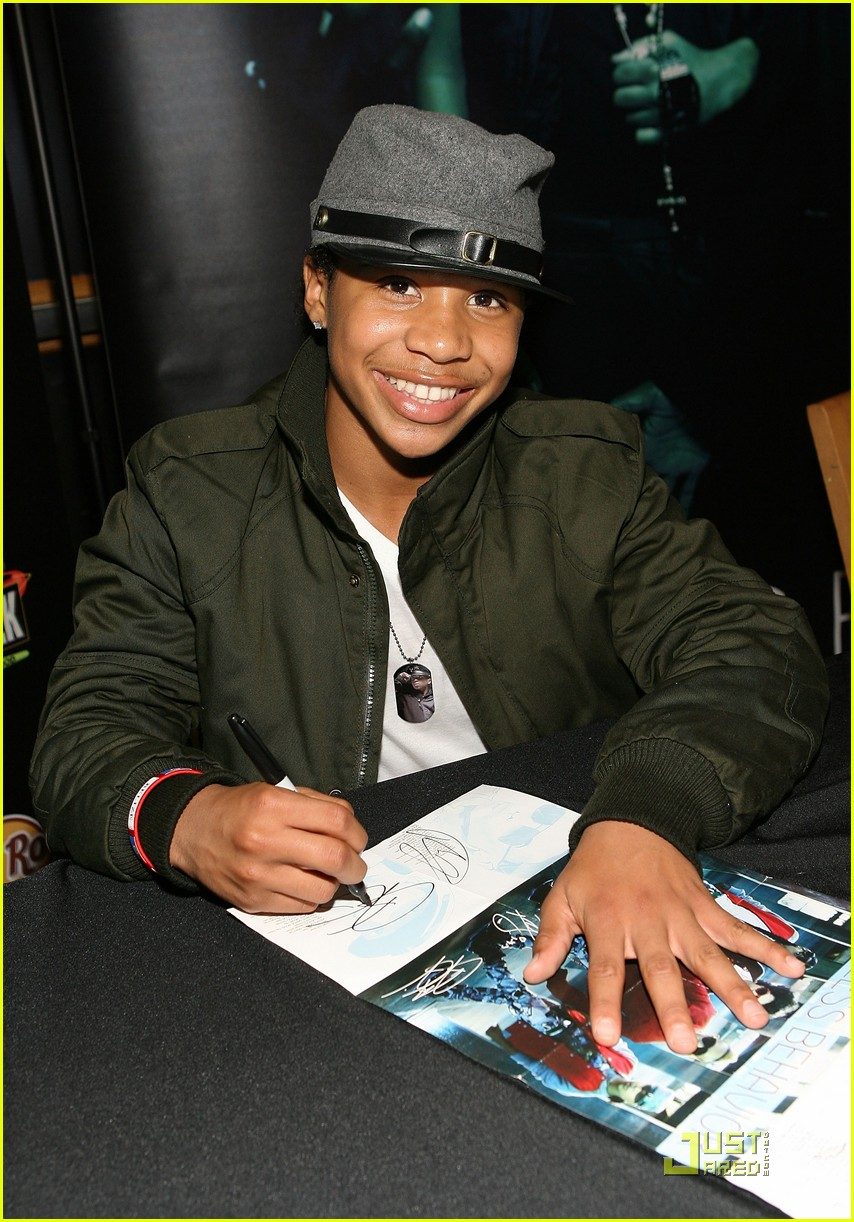 mindless behavior hard rock 08