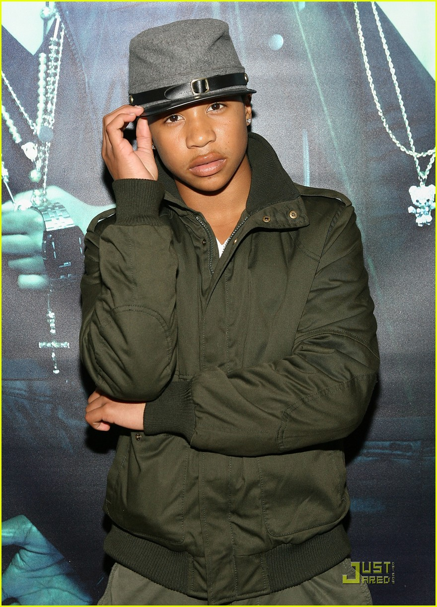 mindless behavior hard rock 11