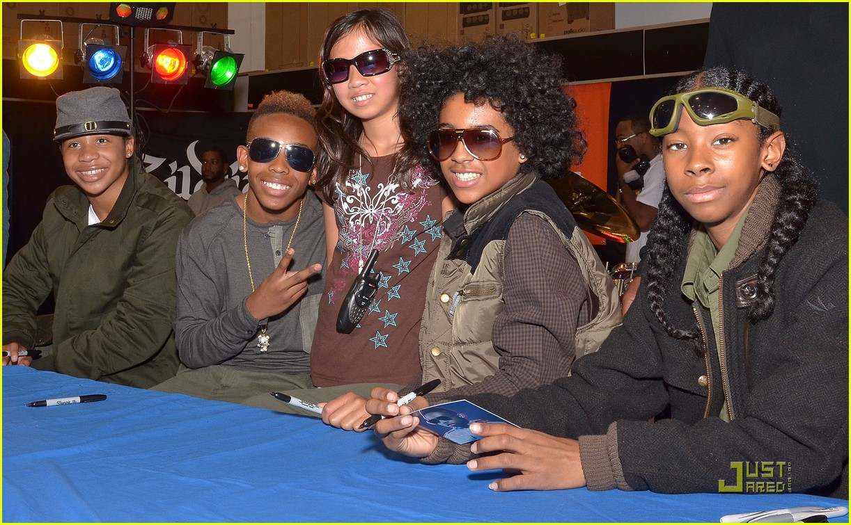 mindless behavior philly 18