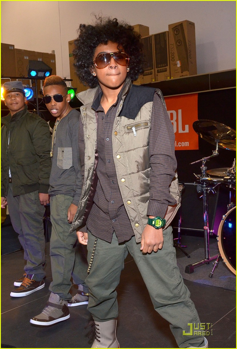 mindless behavior philly 21