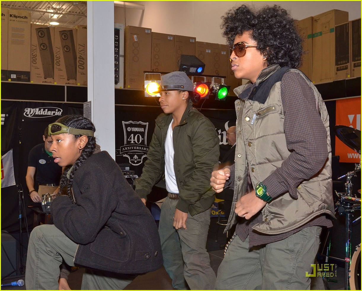mindless behavior philly 24