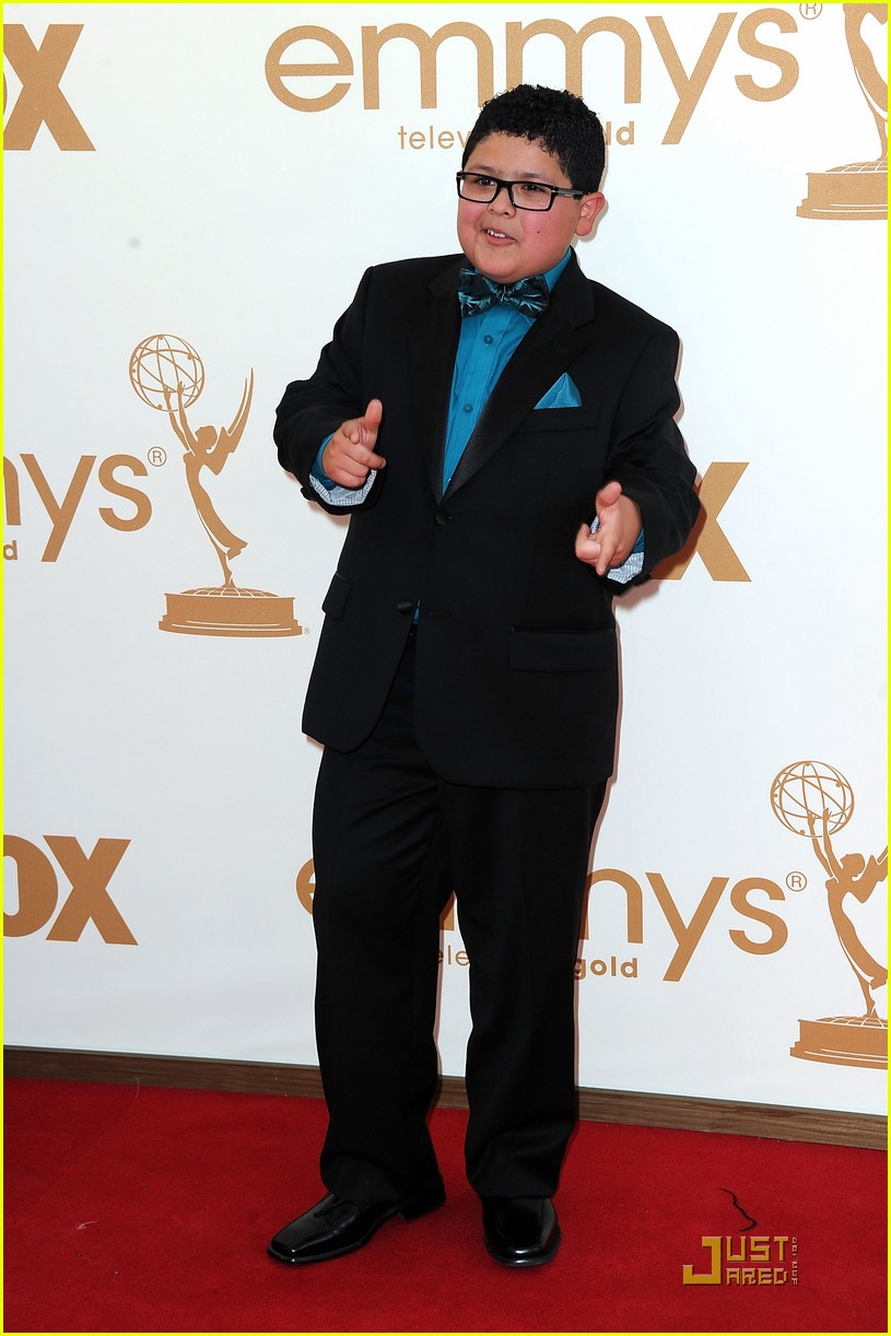 rico rodriguez emmy awards 02
