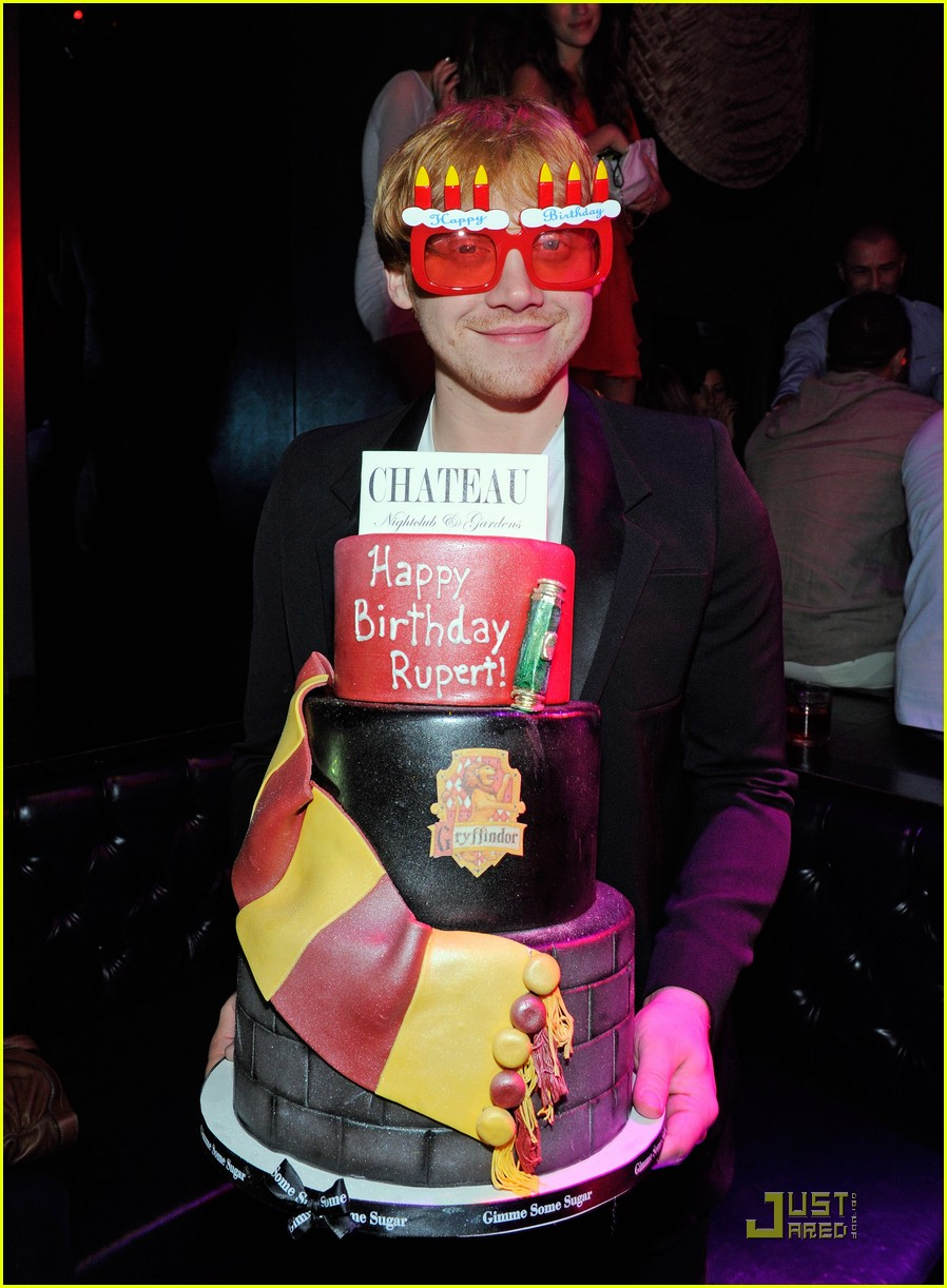 rupert grint chateau birthday 00