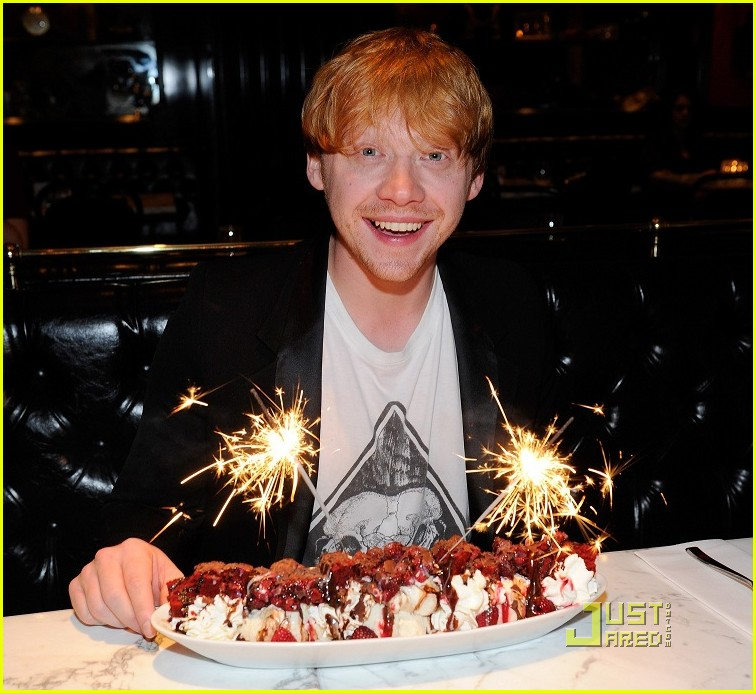 rupert grint chateau birthday 11