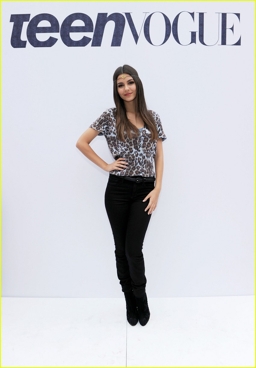 victoria justice teen vogue nyc 03