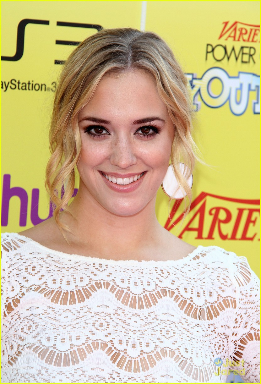 andrea bowen power youth 07