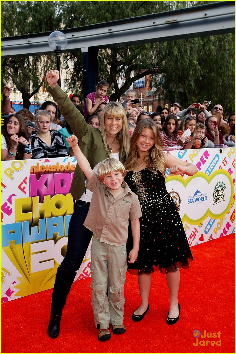 bindi irwin aussie kcas 02