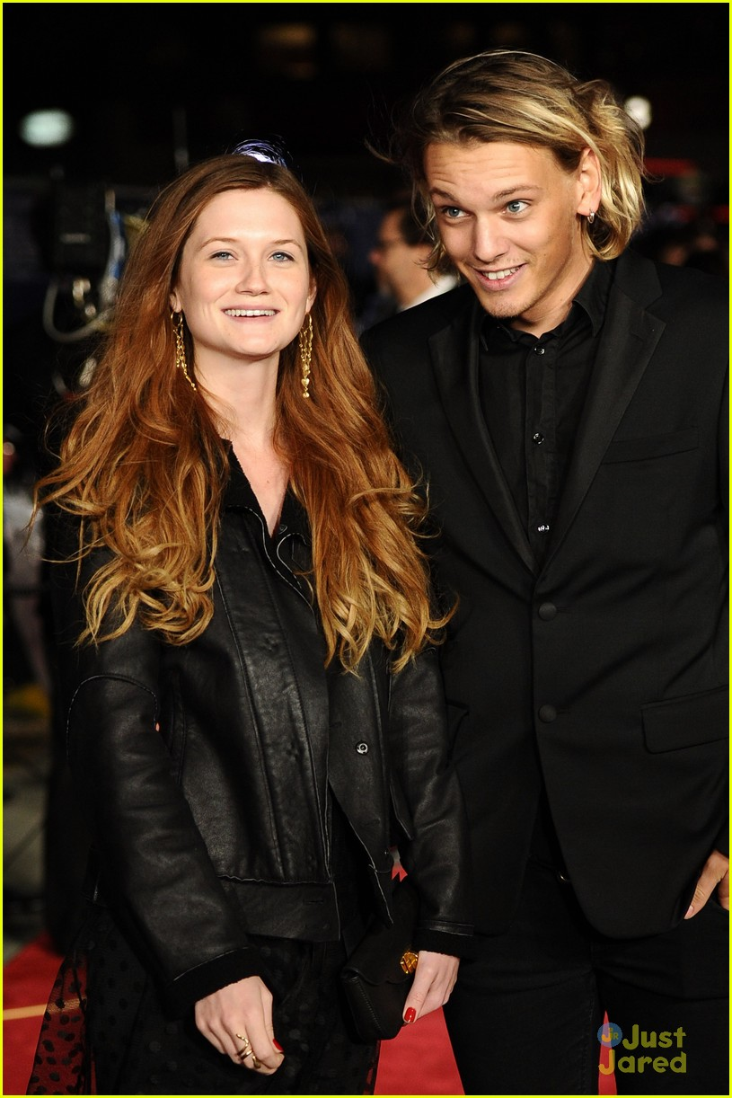 bonnie wright jamie bower 360 06