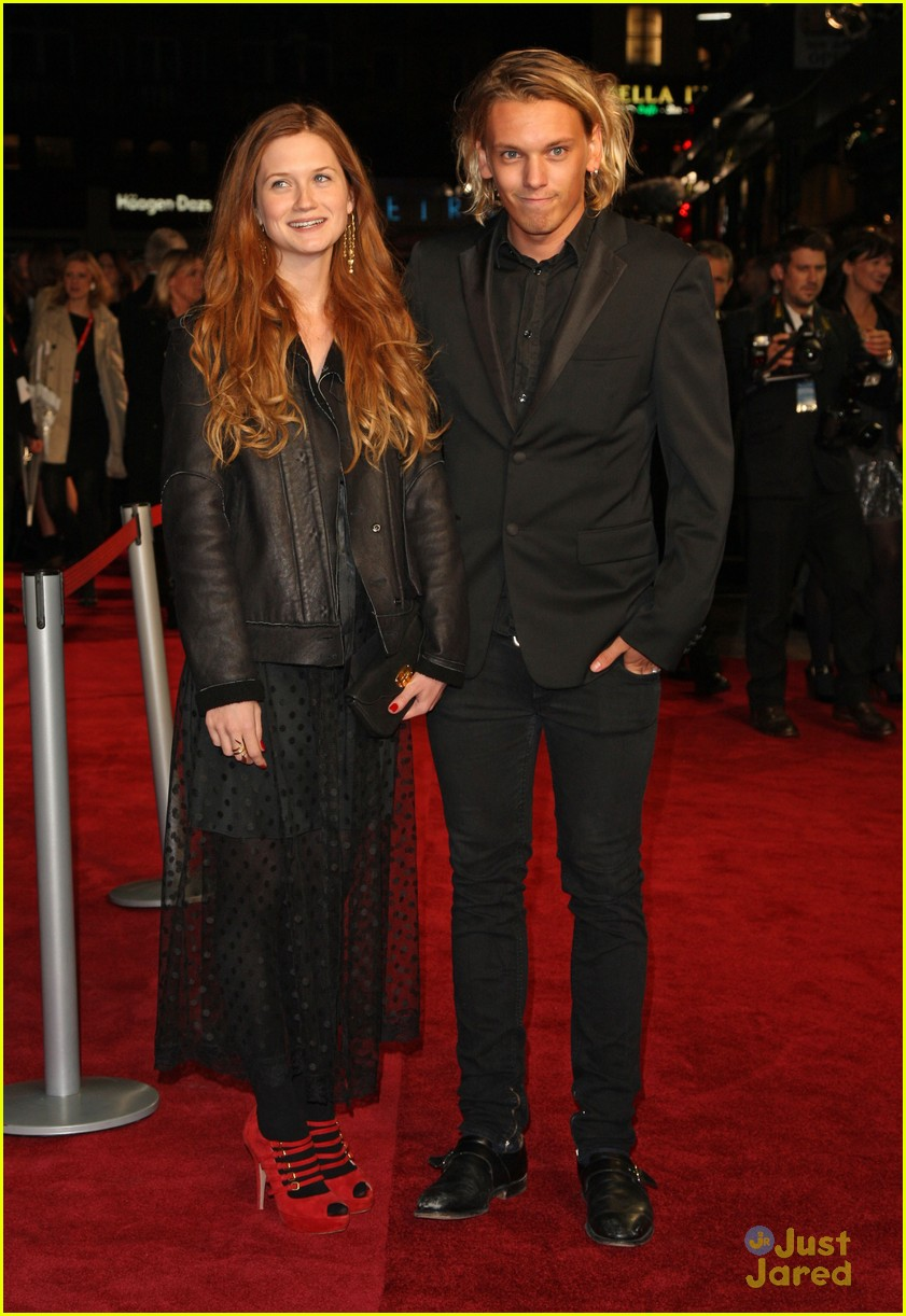 bonnie wright jamie bower 360 08