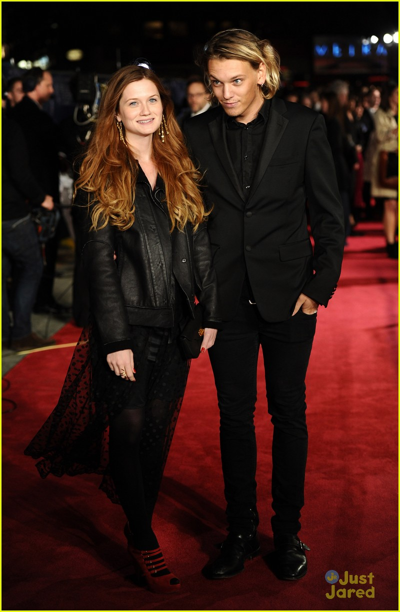 bonnie wright jamie bower 360 09