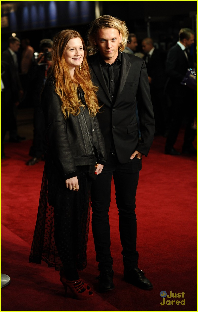 bonnie wright jamie bower 360 12
