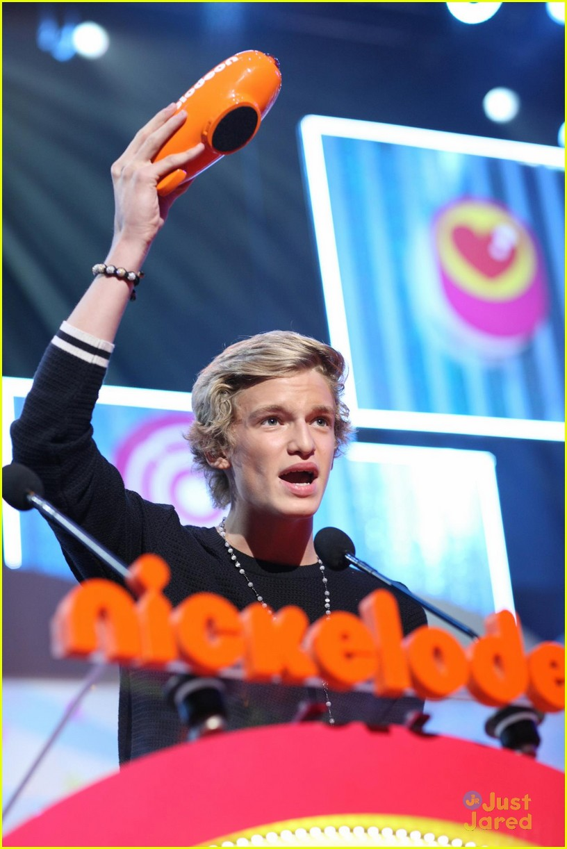 cody simpson aussie kcas 06