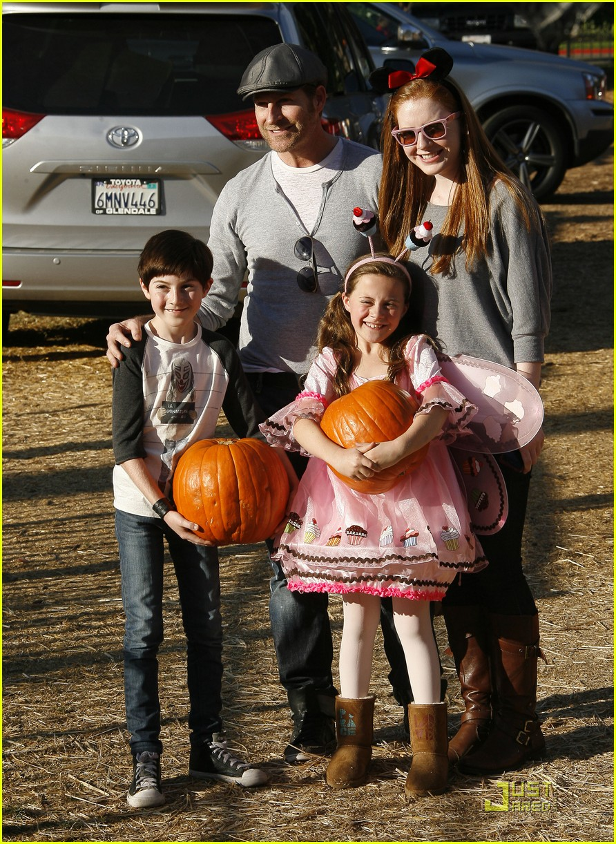mason cook pumpkin patch 24