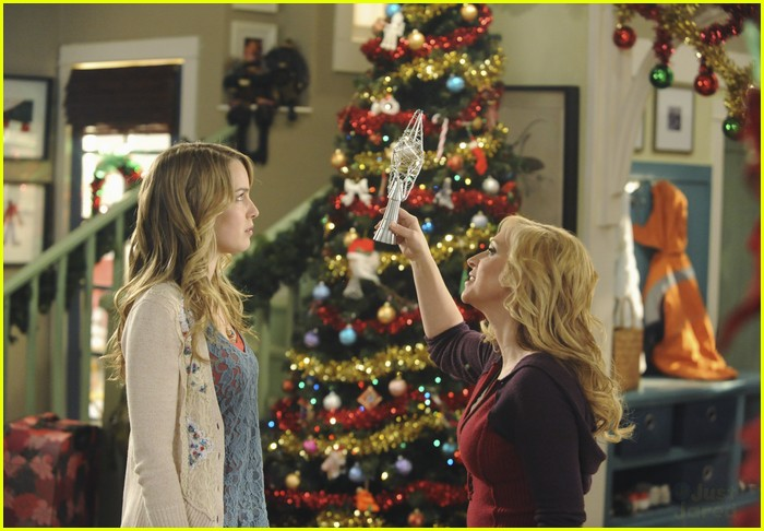 good luck charlie christmas 01