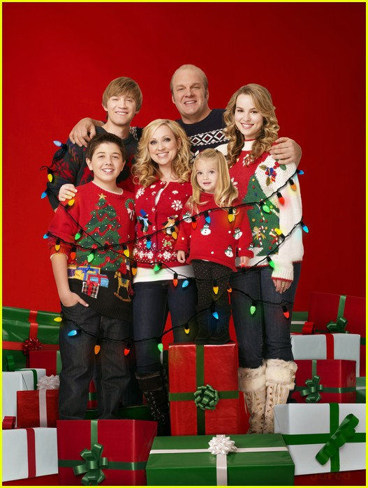 Good Luck Charlie, It's Christmas' Premieres December 2nd! | Photo ...
