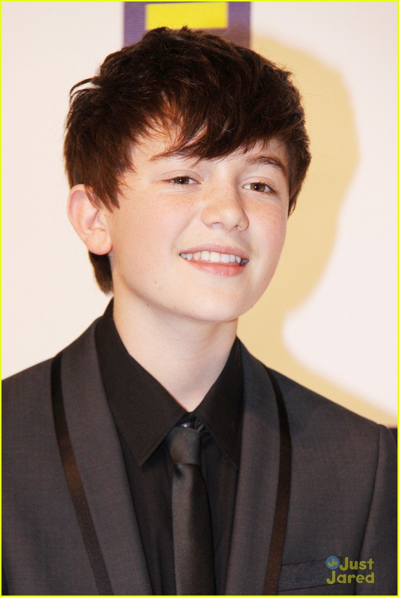 greyson chance human rights 08