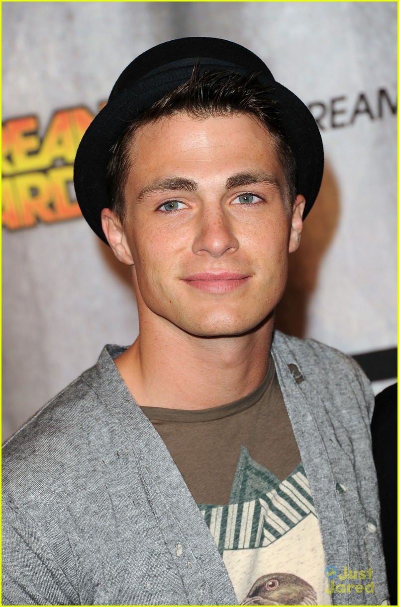 colton haynes tyler posey scream awards 2011 08