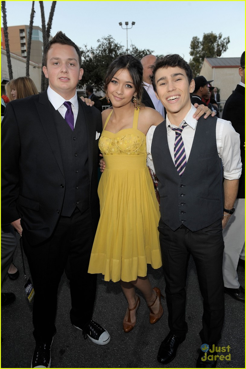 noah munck rock halo awards 10