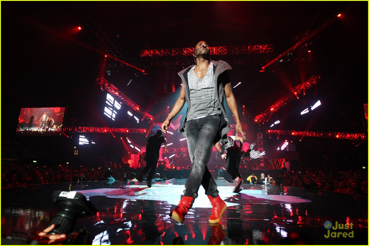 jason derulo teen awards 18