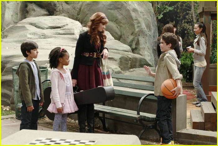 debby ryan cameron cowboy jessie 07