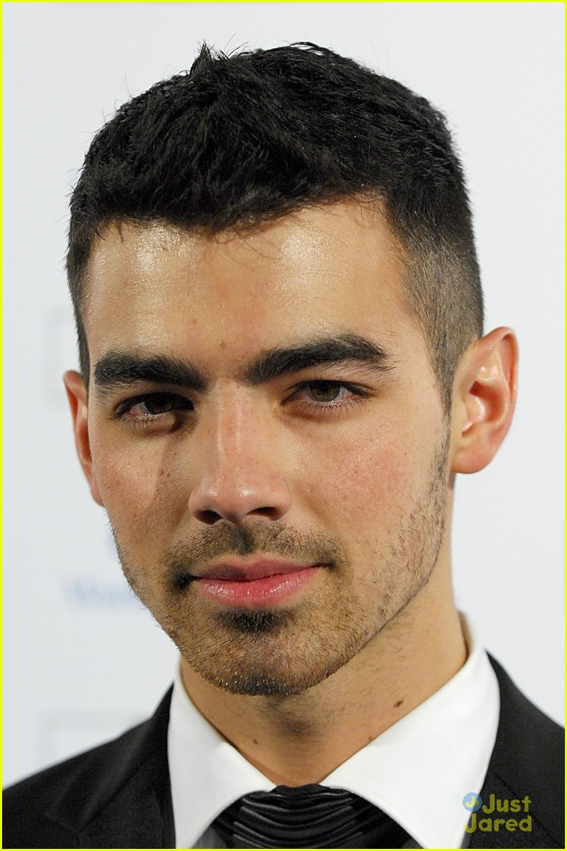 joe jonas grey goose ball 04