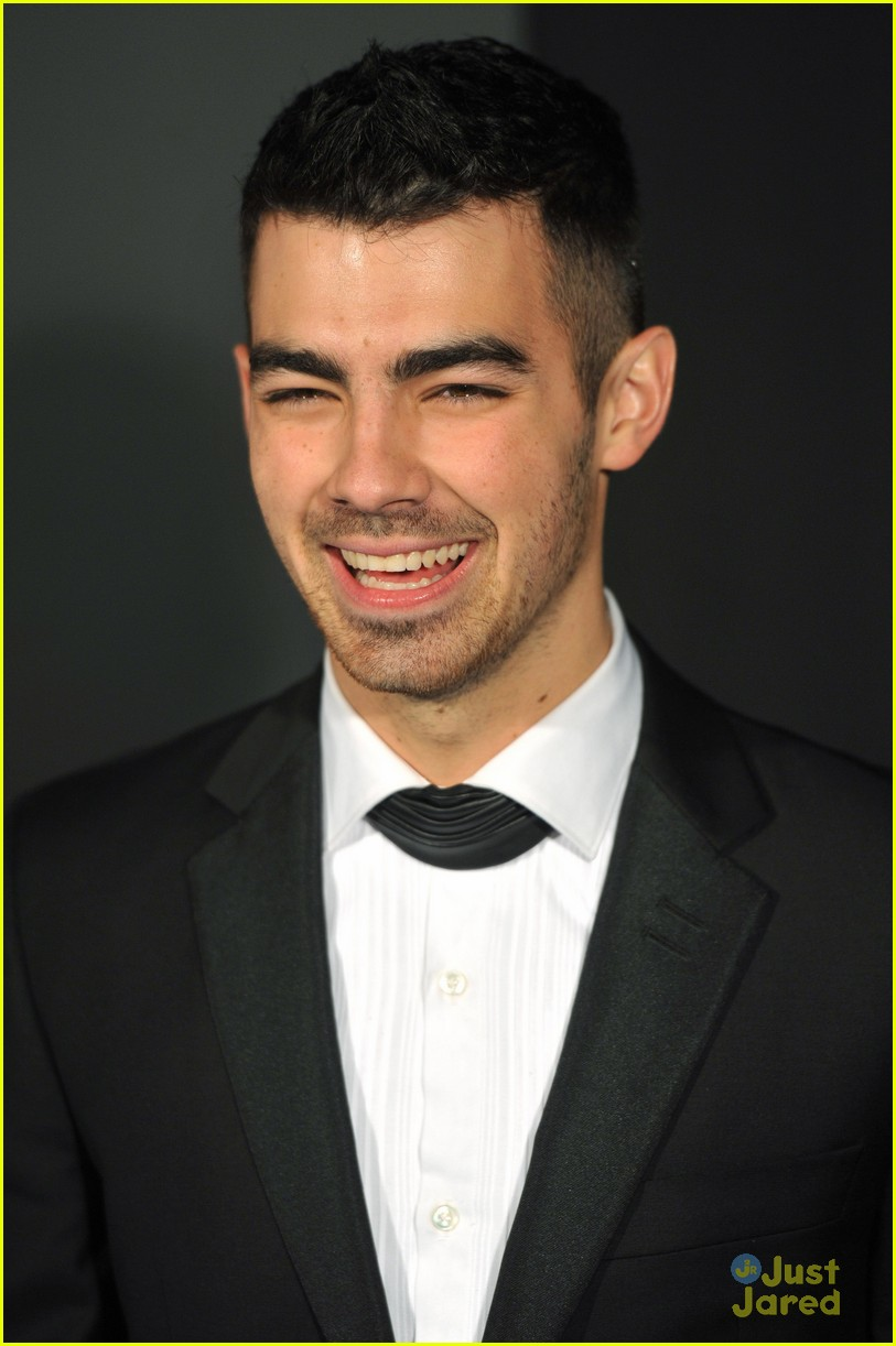 joe jonas grey goose ball 05
