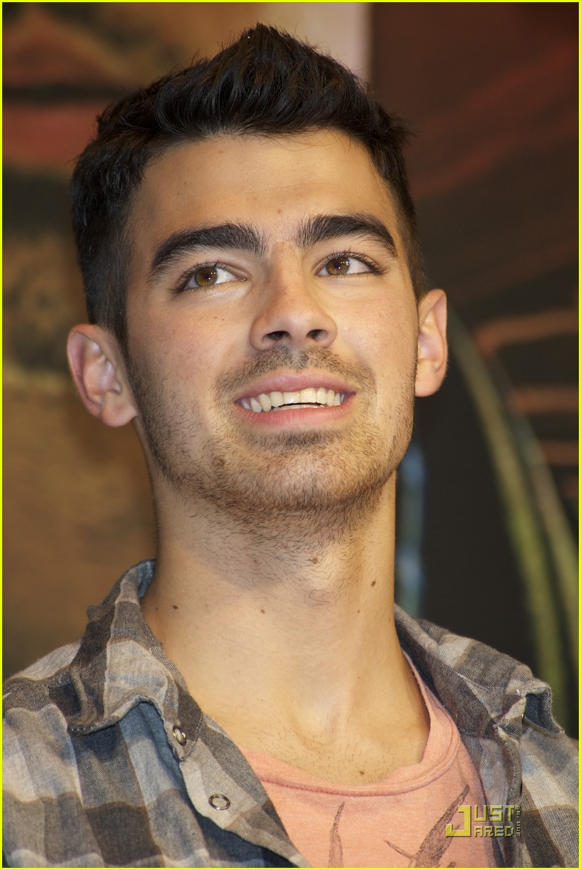 joe jonas madrid 17