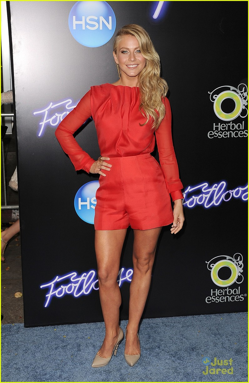 julianne hough footloose premiere 03