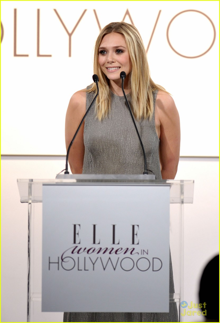 elizabeth olsen elle hollywood 10