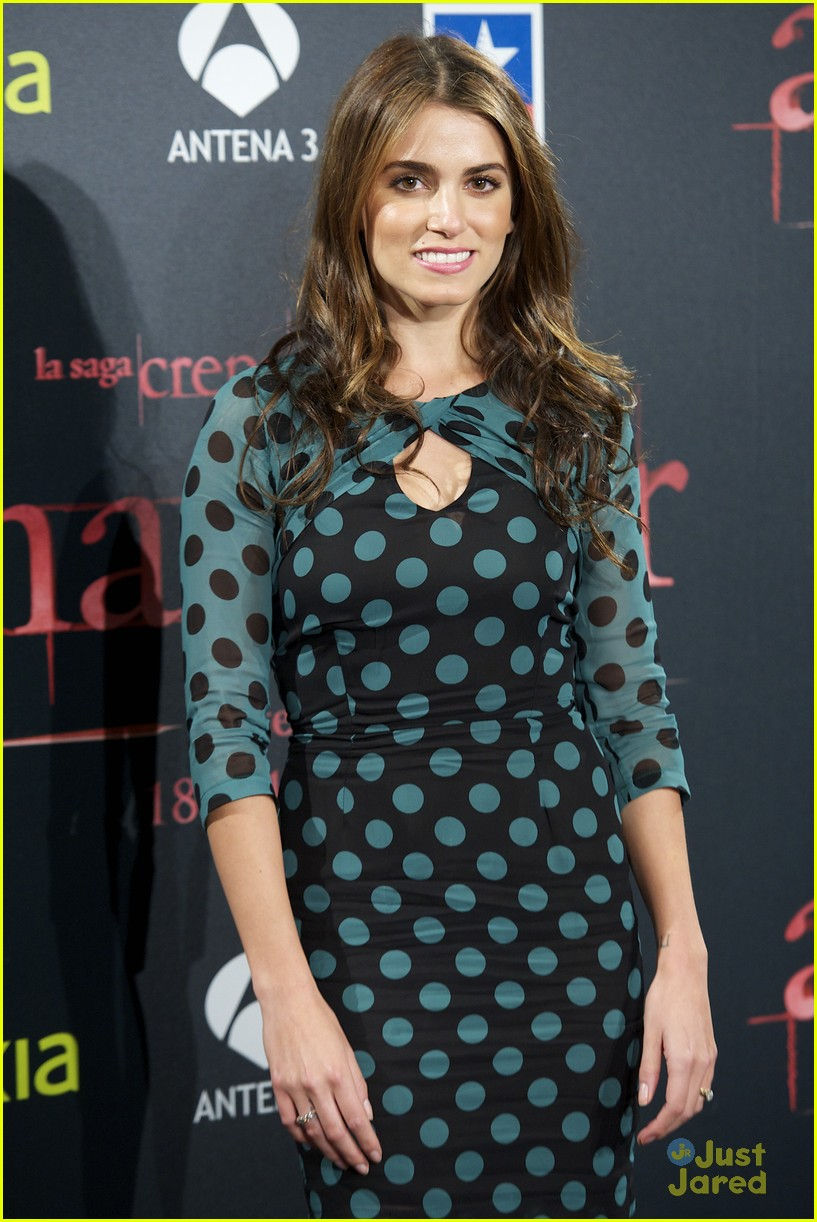nikki reed rathbone spain premiere 02