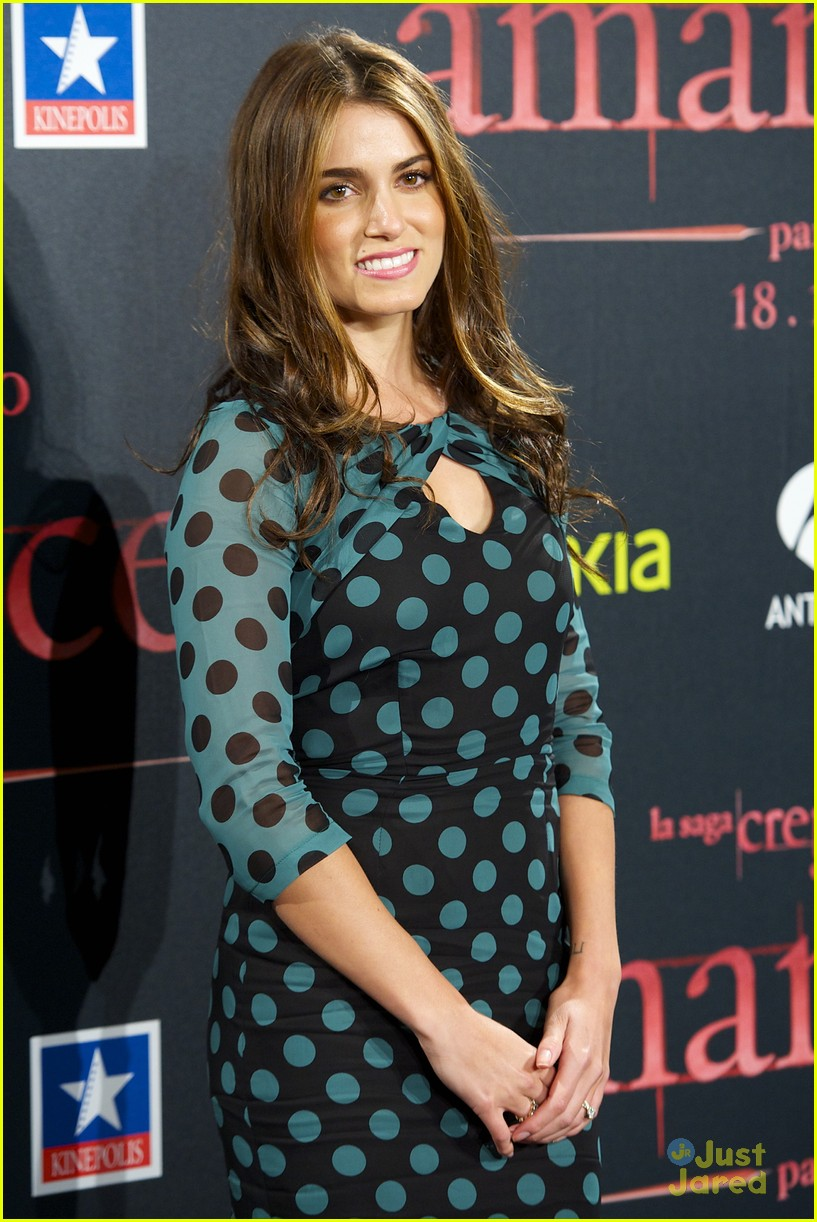 nikki reed rathbone spain premiere 11