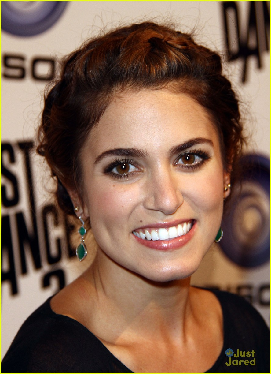 nikki reed just dance paul 17