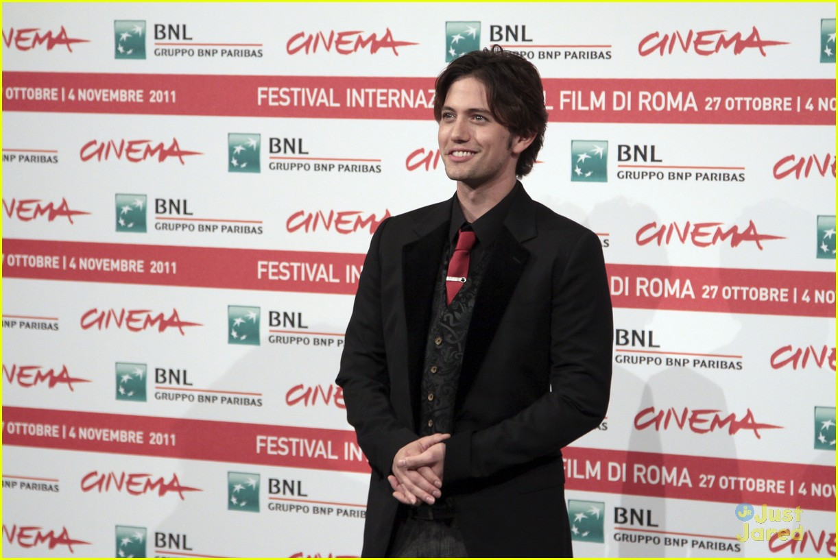 nikki reed jackson rathbone rome 19