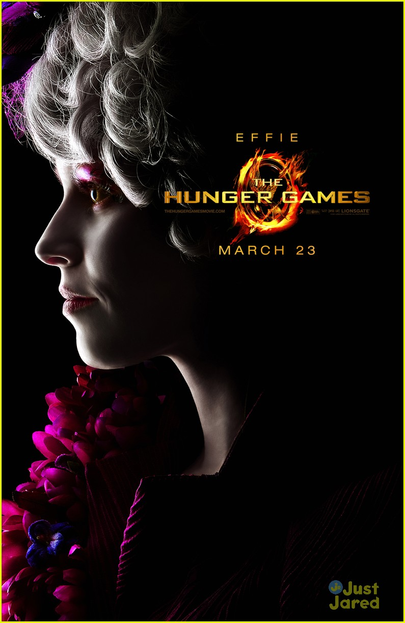 the hunger games character posters 03