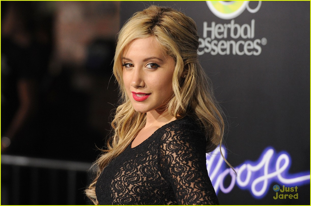 ashley tisdale footloose premiere 25