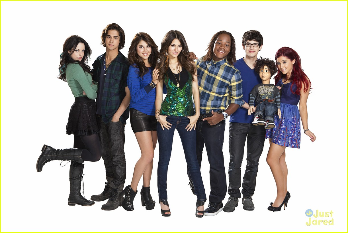 victorious season two promos 11