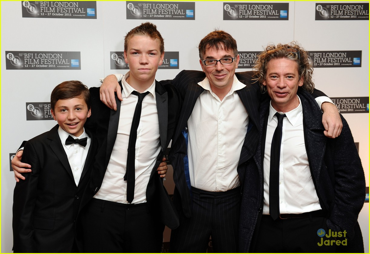 will poulter wild bill bfi 01