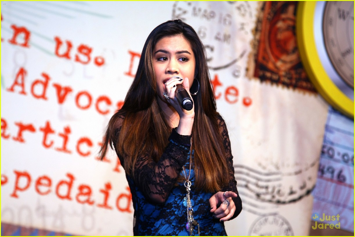 ashley argota glaser event nyc 04