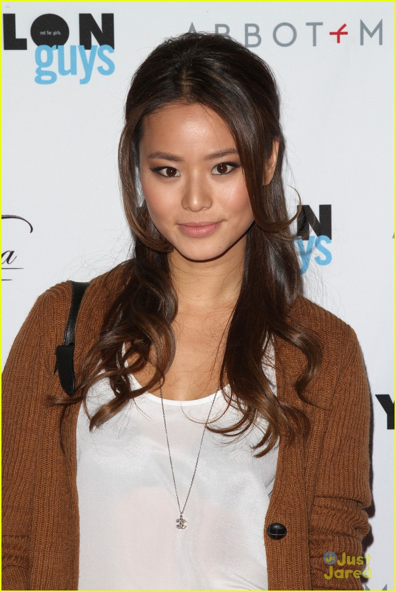 jamie chung nylon party 05