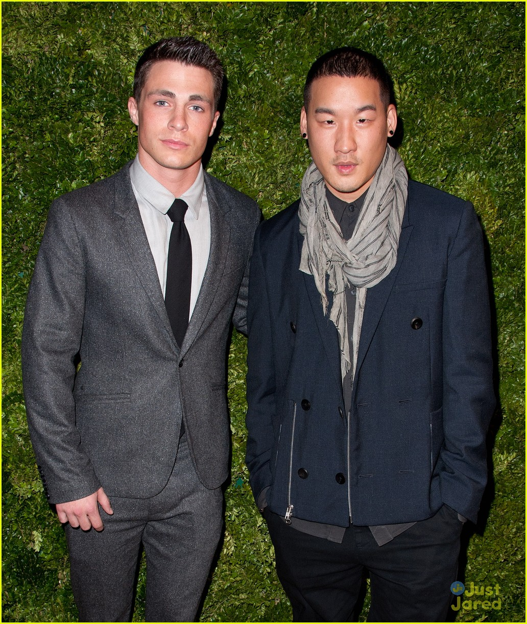 colton haynes cfda awards 01
