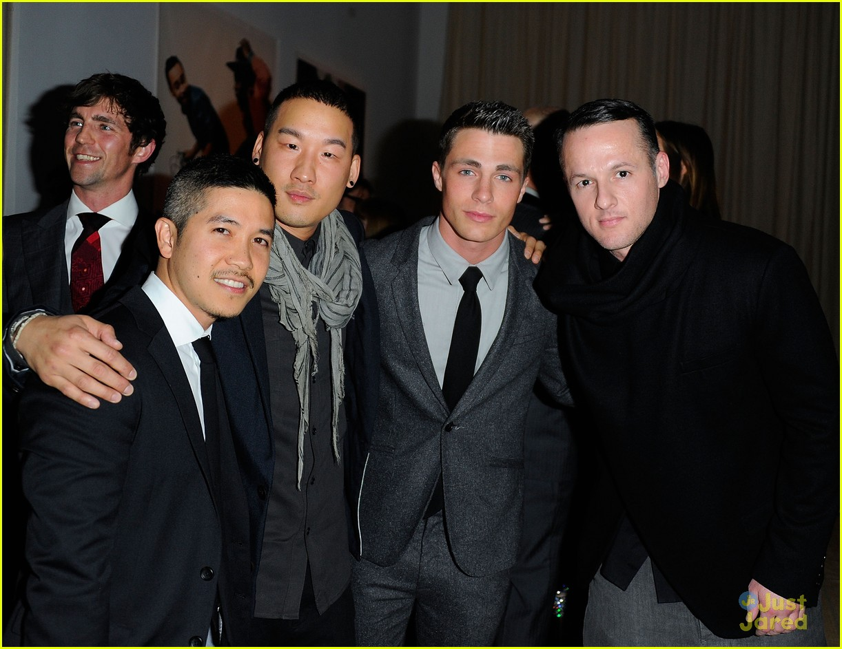 colton haynes cfda awards 02