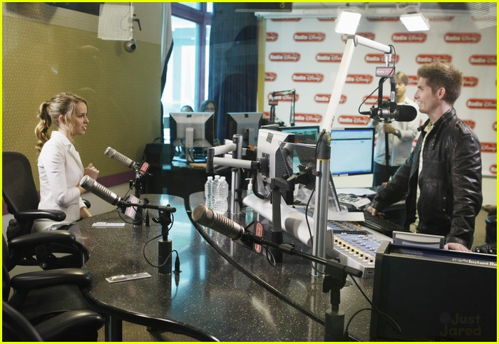 bridgit mia radio disney 08
